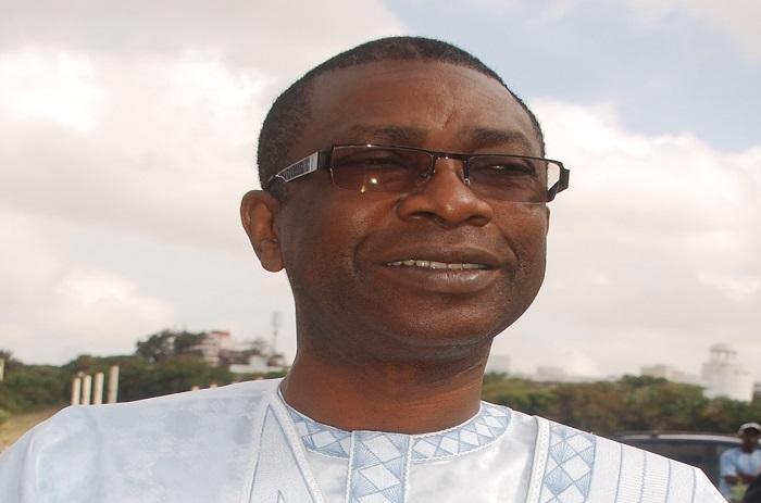 Youssou Ndour : «Dans l'union nous pouvons faire de grandes choses »