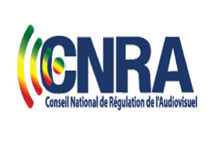 CNRA : «Les «Ténèbres» et la «Lumière» d'une autorité religieuse censurés