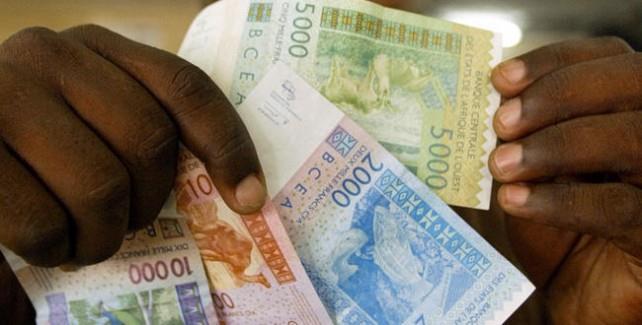Afrique-Le franc CFA a 70 ans aujourd'hui