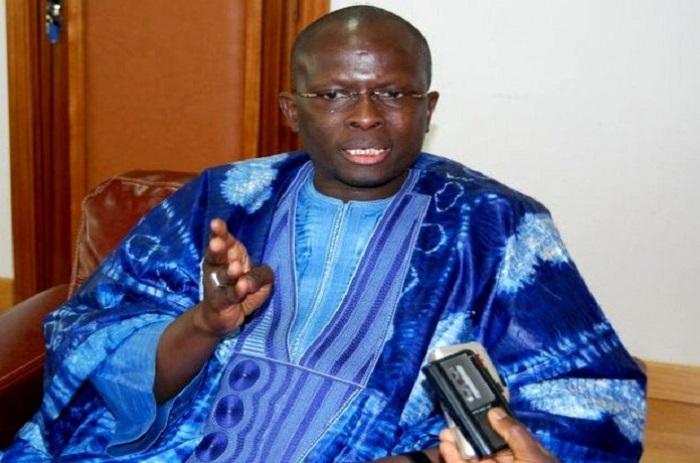 Modou Diagne Fada : «Même si on devait arrêter Oumar Sarr… »