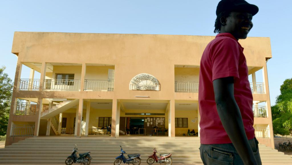 Burkina Faso: l'université de Ouagadougou rebaptisée