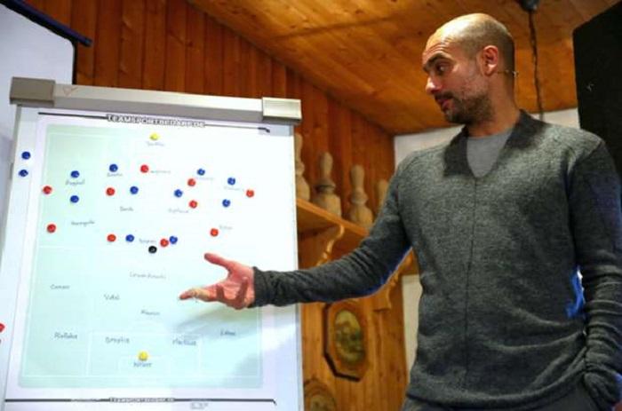 Comment la Bundesliga a donné à Guardiola les armes pour réussir en Premier League