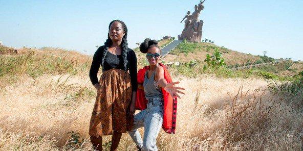 Sénégal : Selly Raby kane et Aissatou Séne, des créatrices dans l'air du temps