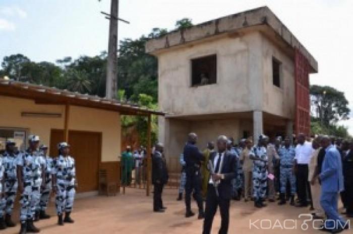 Côte d'Ivoire : Frontière ivoiro-Ghanéenne, une position des FRCI attaquée par des individus non identifiés