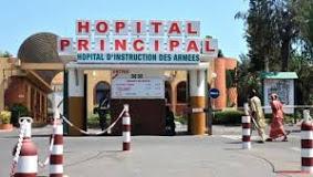 L'hôpital Principal de Dakar, 30ème meilleur centre hospitalier d'Afrique