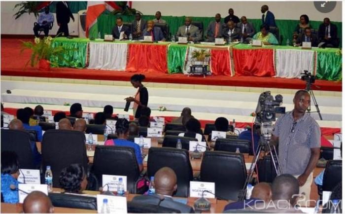 Burundi : Dialogue inter-burundais reporté au 6 janvier, l'Onu invite les parties prenantes au consensus