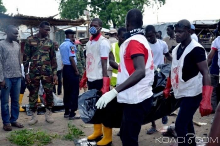 Nigeria: Plus de 50 morts dans des attentats menés par Boko Haram