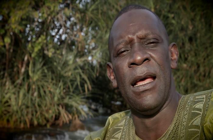 Lama Sidibé-terrorisme : «La première richesse du Sénégal c'est la paix».