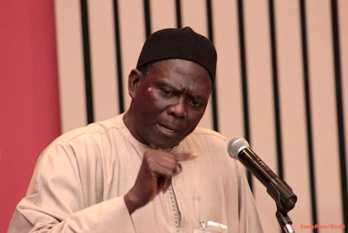 Insulte à la Représentation nationale: Mamadou DIOP Decroix ou le degré zéro de la responsabilité (par Moustapha Diakhaté)