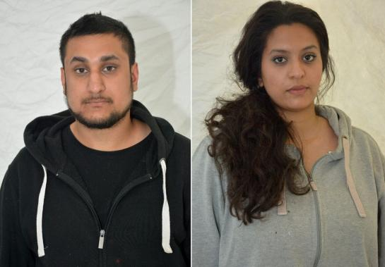 Londres : un couple condamné à la perpétuité pour avoir projeté un attentat