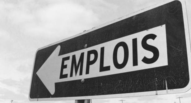 Emploi salarié : Un repli de 1,1% noté par la DPEE au 3ème trimestre 2015