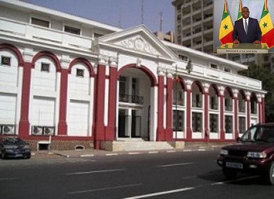 Le Président Macky Sall magnifie les performances de la diplomatie sénégalaise
