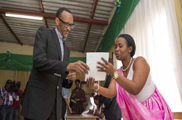 Rwanda : Paul Kagame annonce sa candidature à la présidentielle de 2017