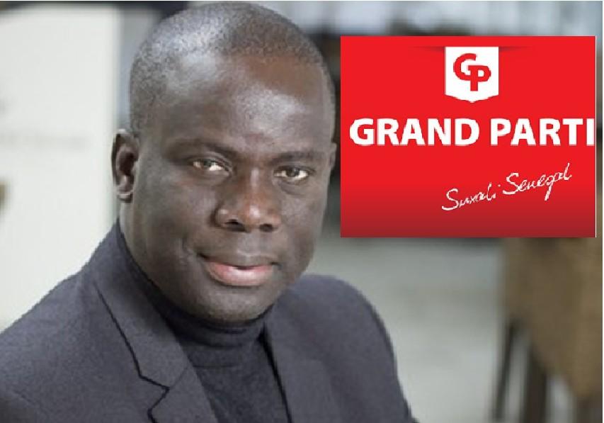 Référendum: «Macky Sall continue d'entretenir le flou sur la date exacte», selon le Grand parti
