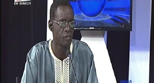 «Nous n'atteindrons pas 7% de taux de croissance comme le projette le Chef de l'Etat », Meissa Babou