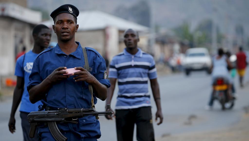 Burundi: le chanteur «Lisuba» tué par la police à Musaga