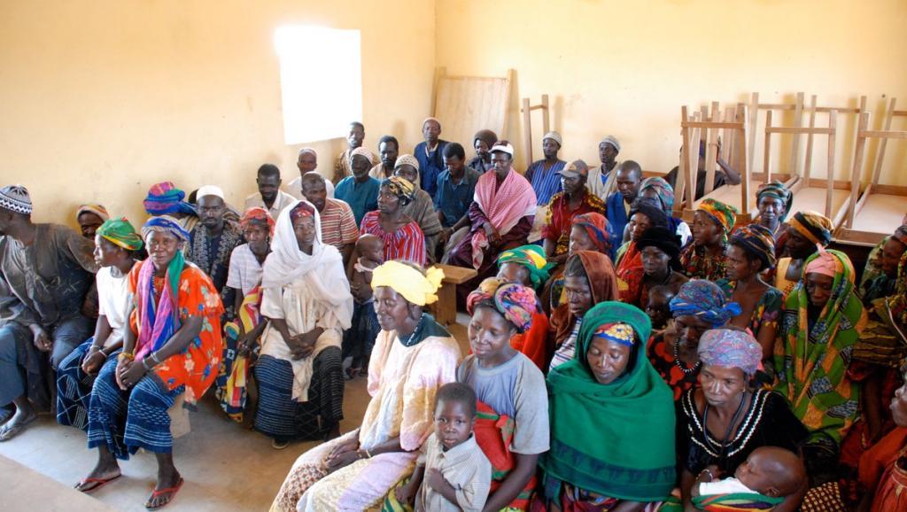 Mali: 400 000 enfants non scolarisés dans le nord du pays