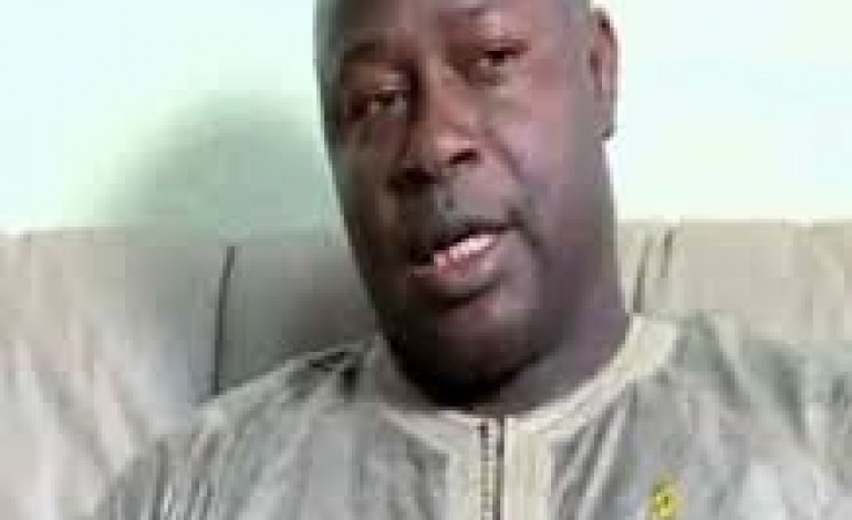 Seydina Fall «Bougazelli» : «Malick Gackou est un peureux»