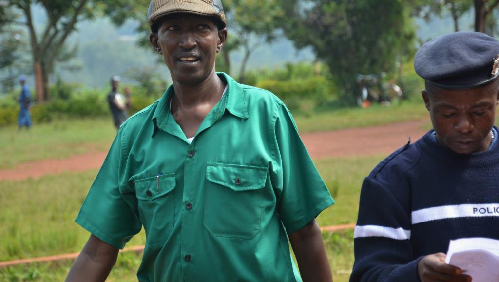 Burundi: le numéro 2 des putschistes «plaide coupable»