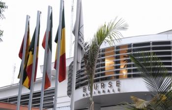 La Brvm classée 1ère bourse africaine en 2015, en termes de performance des indices