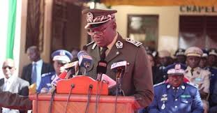 La passation de service à l'Administration pénitentiaire endeuillée par la mort de l'inspecteur Ousmane Faye