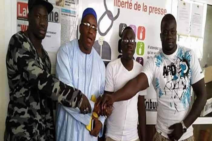 Boy Niang 2 vs Garga, le 13 mars à Demba Diop