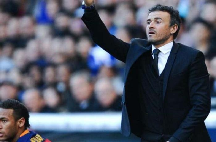 Licenciement de Rafael Benitez : Luis Enrique pas surpris