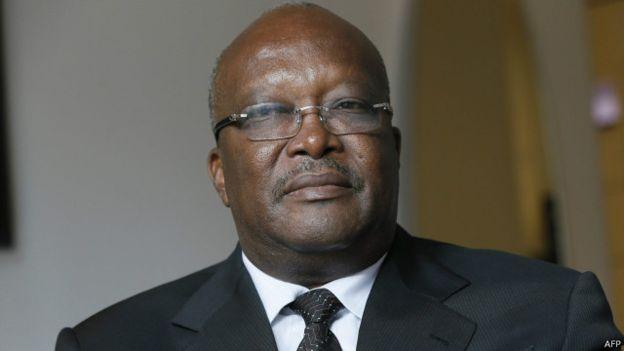 Kaboré nomme un Premier ministre
