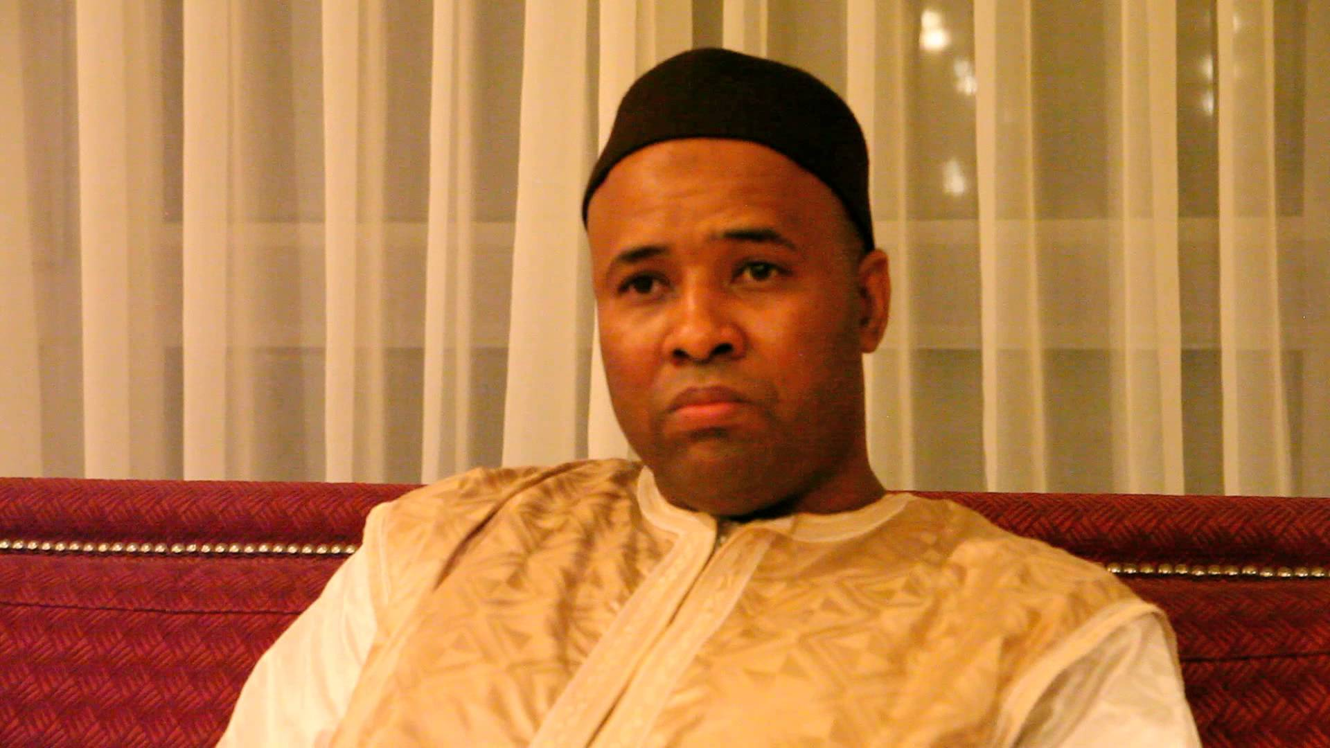 Abdoulaye Bibi Baldé, une menace pour l'Environnement, selon Tounkara