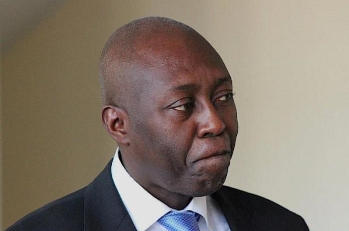 Mamadou Lamine Diallo-affaire Diack : «Une tentative de discréditer les Assises nationales»