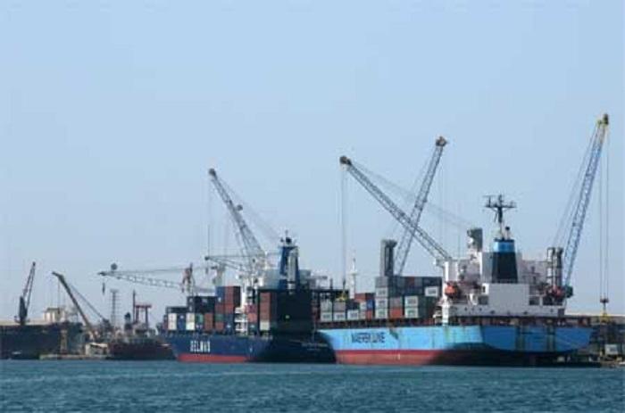 Port : les Ciments du Sahel en guerre contre Necotrans.