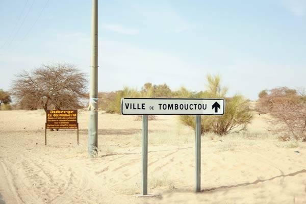 Mali: enlèvement d'une ressortissante suisse à Tombouctou