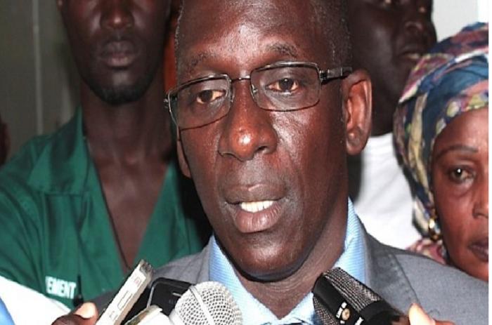 Abdoulaye Diouf Sarr : «Il faut que le Conseil constitutionnel serve à quelque chose».