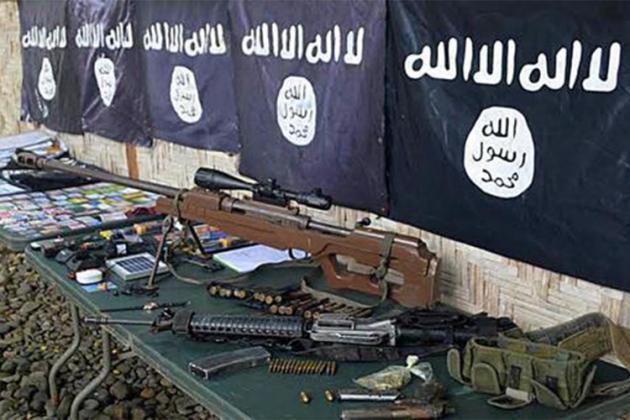 L'intenable situation des homosexuels dans les pays contrôlés par Daesh