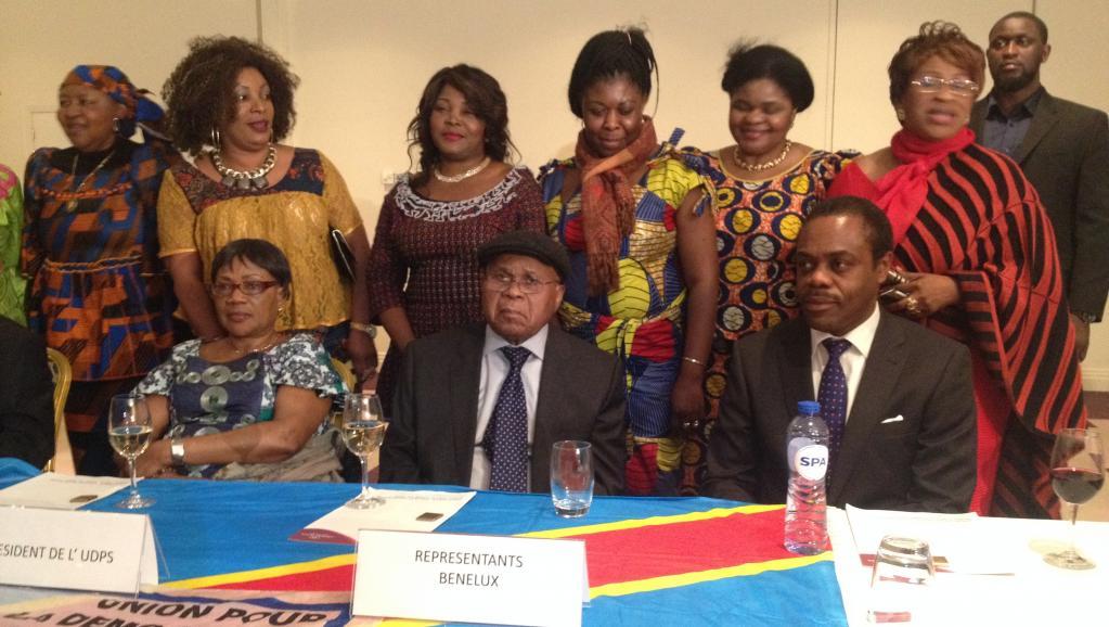 Vœux de Tshisekedi en RDC: chaque camp politique propose sa lecture