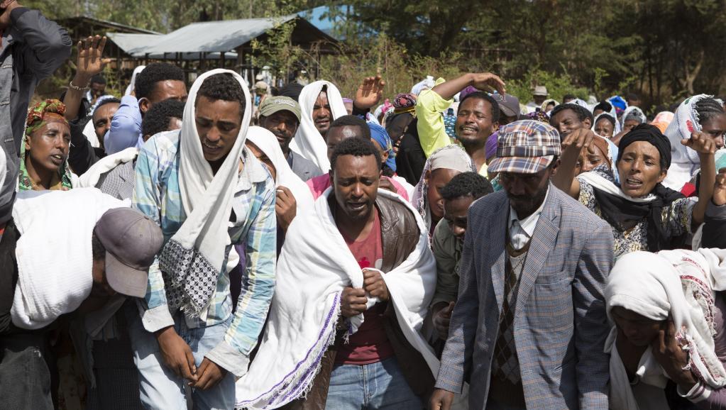 Ethiopie: la rébellion des Oromo en cinq points