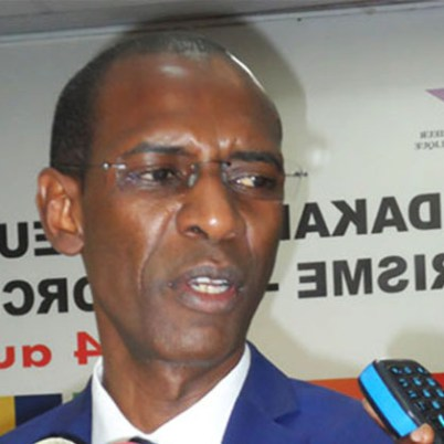 Abdoulaye Daouda Diallo annonce le renforcement de la police avec le recrutement de 2600 policiers