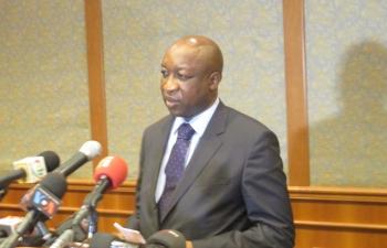 Burkina : La liste des membres du gouvernement post-transition (ENCADRE)