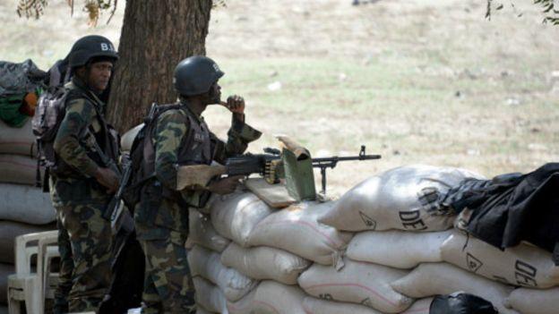 Cameroun: dix morts dans un attentat