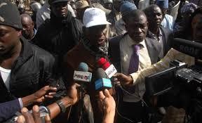 Liberté provisoire accordée à Toussaint Manga: le FPDR prend acte et réaffirme son engagement