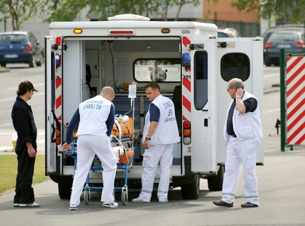 EN DIRECT – Rennes : un essai thérapeutique tourne mal, une mort cérébrale et 5 dans un état très grave