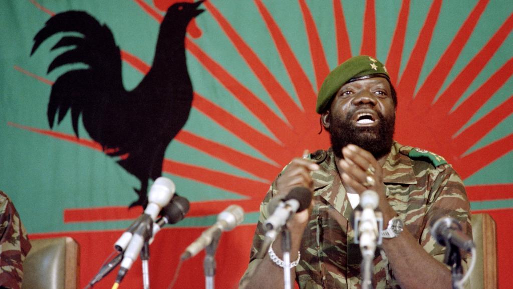 La famille du rebelle angolais Jonas Savimbi poursuit «Call of Duty»