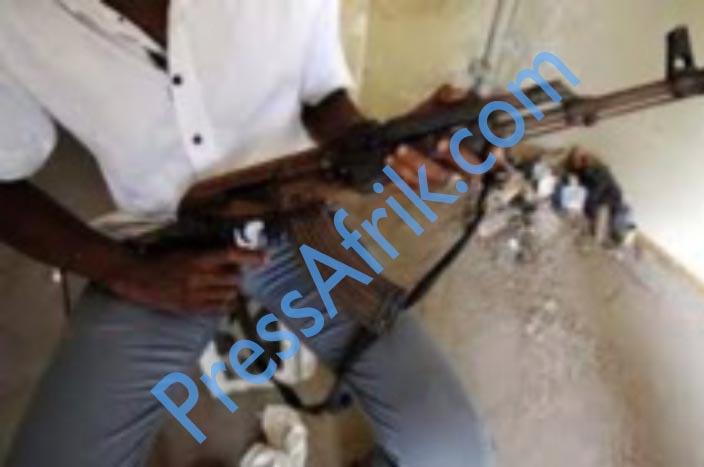 Fatick: un groupe de malfaiteurs armés de fusils attaque le Trésor public
