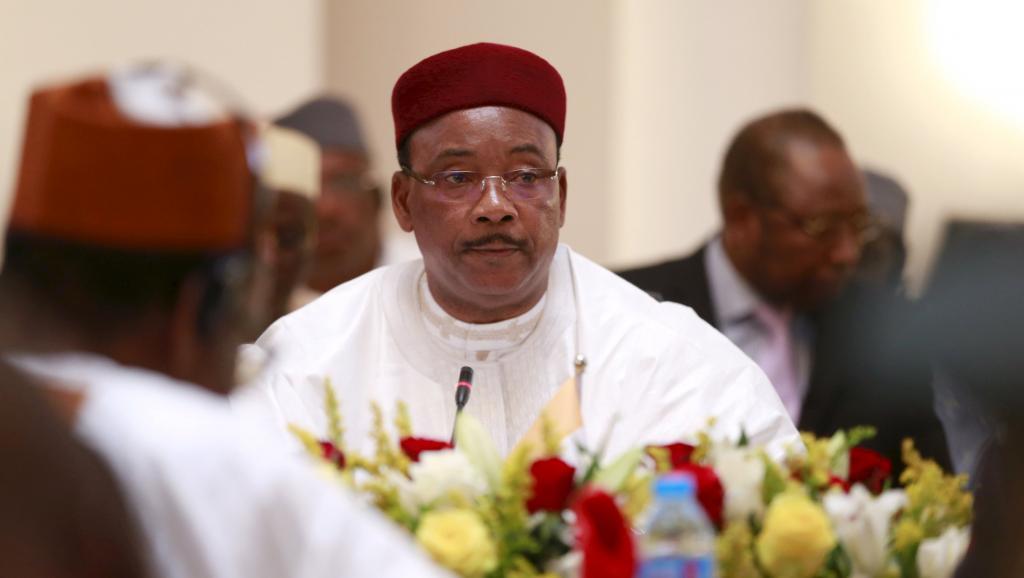 Coup d'Etat déjoué au Niger: protestation des proches des détenus
