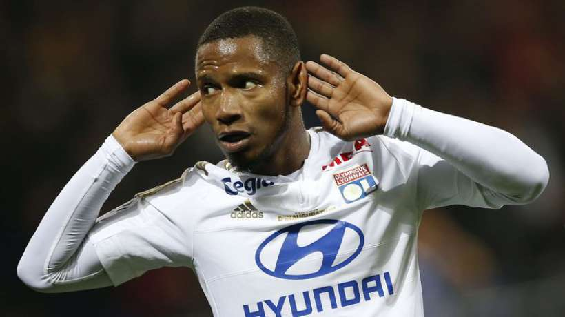 Officiel : Claudio Beauvue quitte l'OL