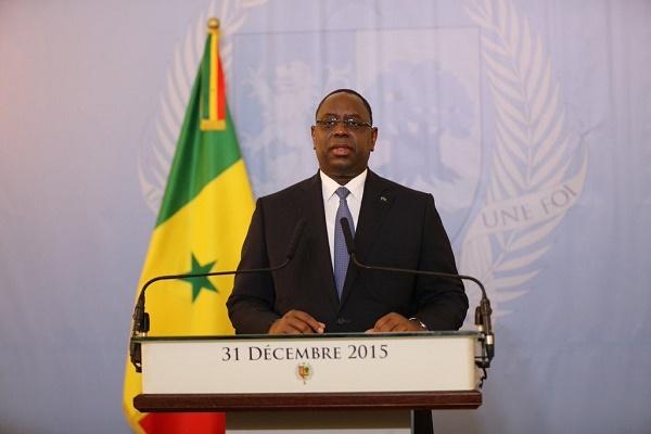 Projet de révision constitutionnelle: Macky Sall décline le contenu (lire l'intégralité sur Pressafrik.com)