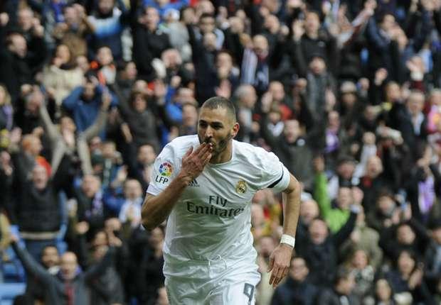 """Real Madrid, Benzema : """"Zidane est un grand technicien, tout le monde le sait"""""""