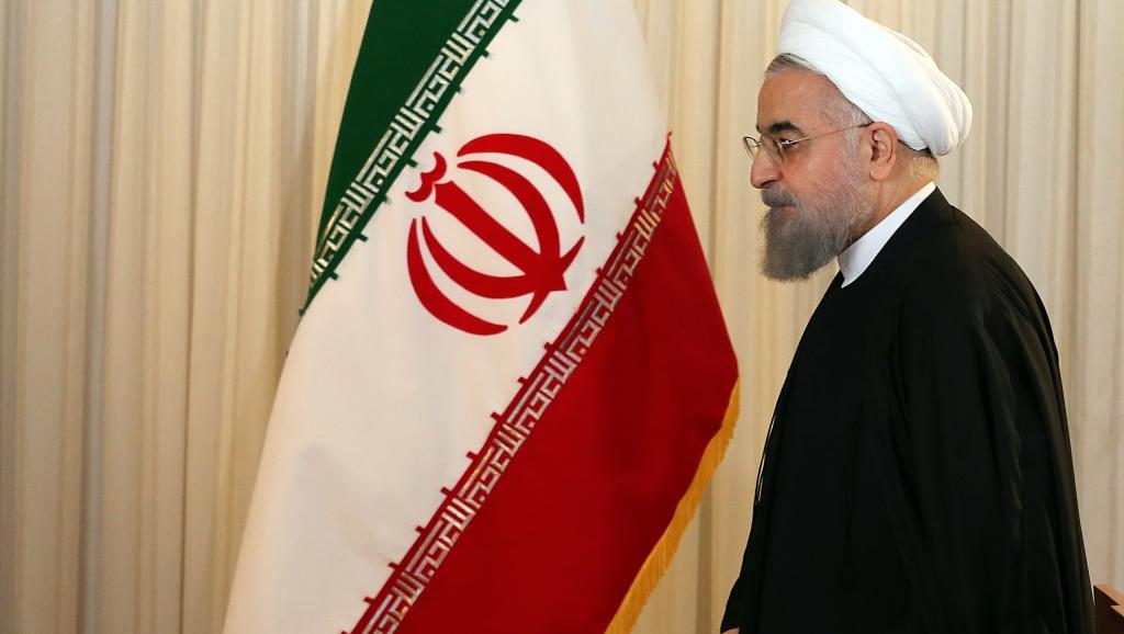 Missiles balistiques: nouvelles sanctions américaines contre l'Iran