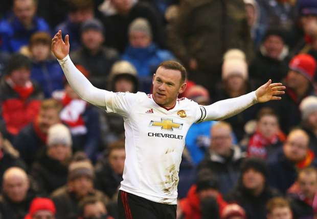 Premier League, Rooney fait tomber un record de buts de Thierry Henry