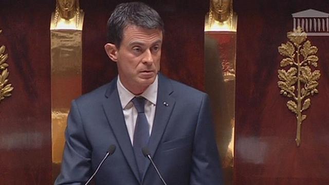 Propos de Manuel Valls sur Ali Bongo: le Gabon rappelle son ambassadeur en France